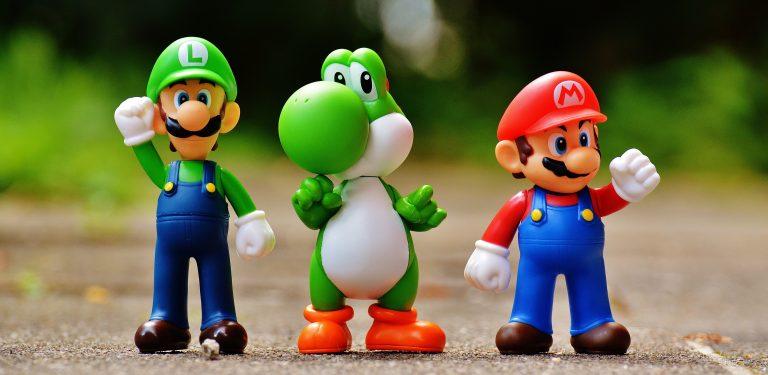 De zes meest verkochte games aller tijden