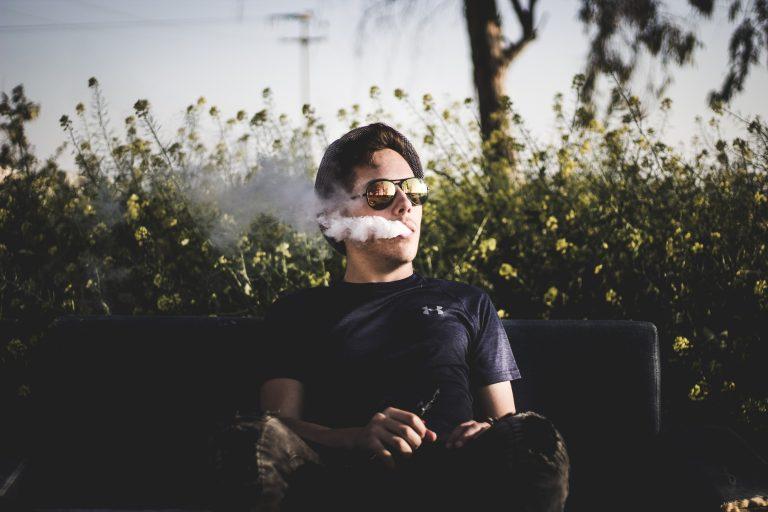 Vapen om te stoppen met roken