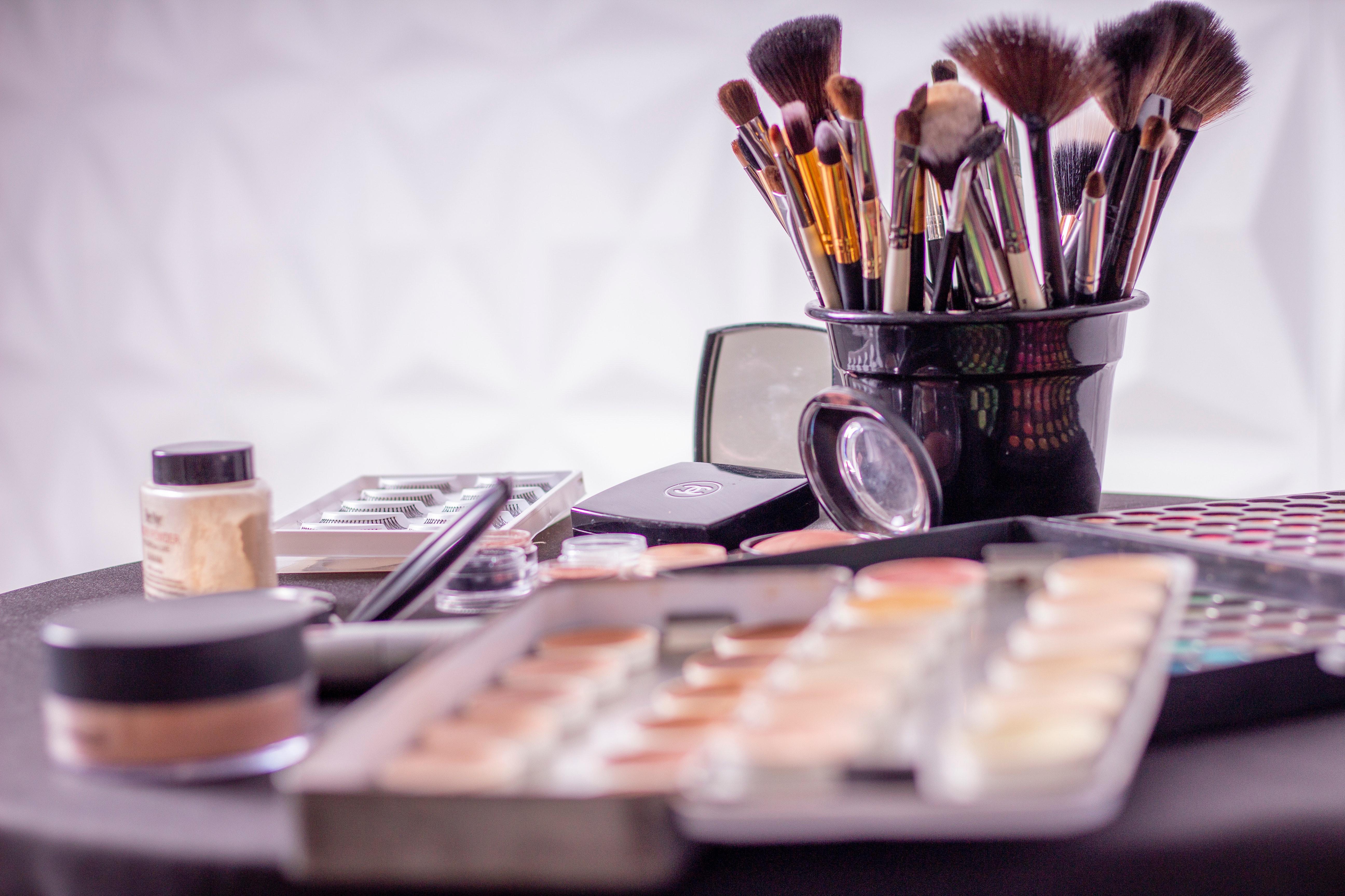 Dit worden de make-up trends van 2020